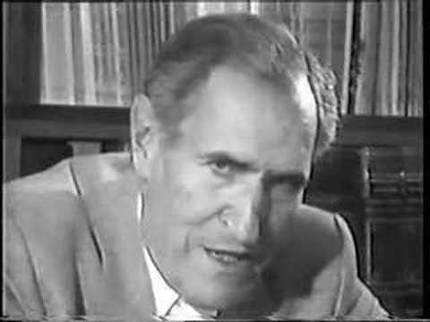 Miguel Torga fala de Maria Leonça