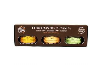 Sweet Castanea