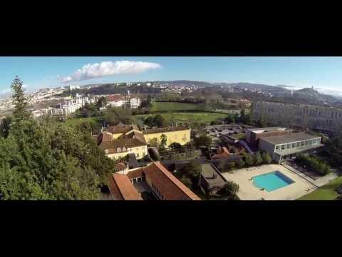 Quinta das Lágrimas – Video Aereo