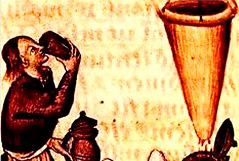 Receita Medieval – Hippocras