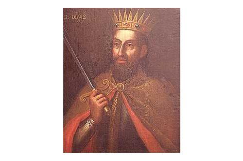 Quem plantou o Pinhal do Rei?