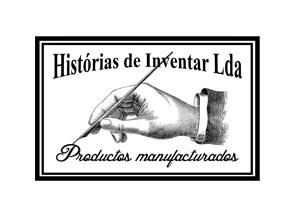 Histórias de Inventar