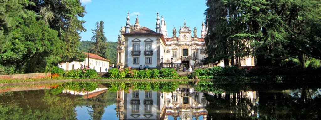 Casa de Mateus My Own Portugal Box Adegas