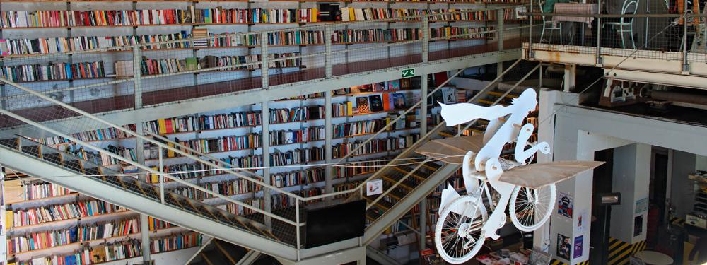Livraria Ler devagar