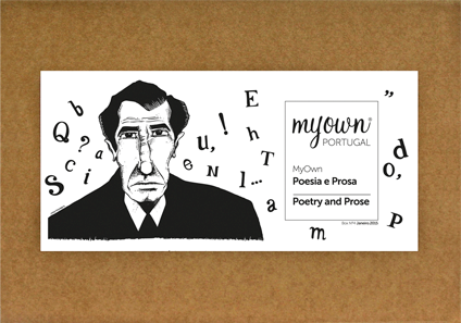 Box Poesia e Prosa