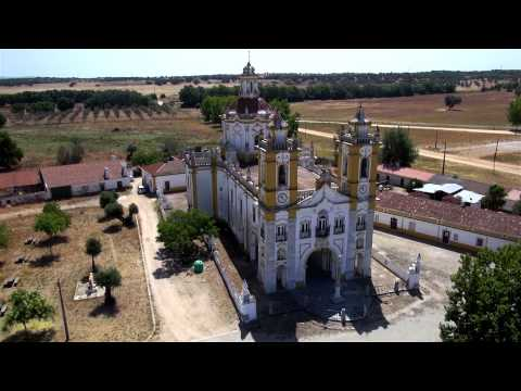 Vídeo Promocional do Concelho de Viana do Alentejo