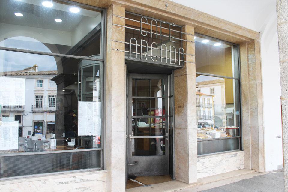 Café Arcada