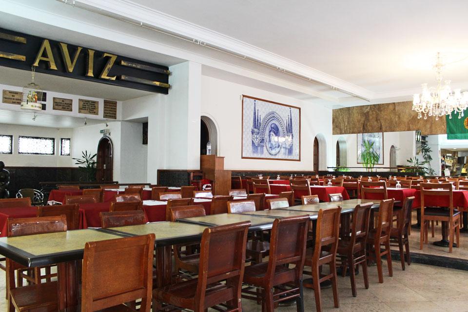 Café Aviz
