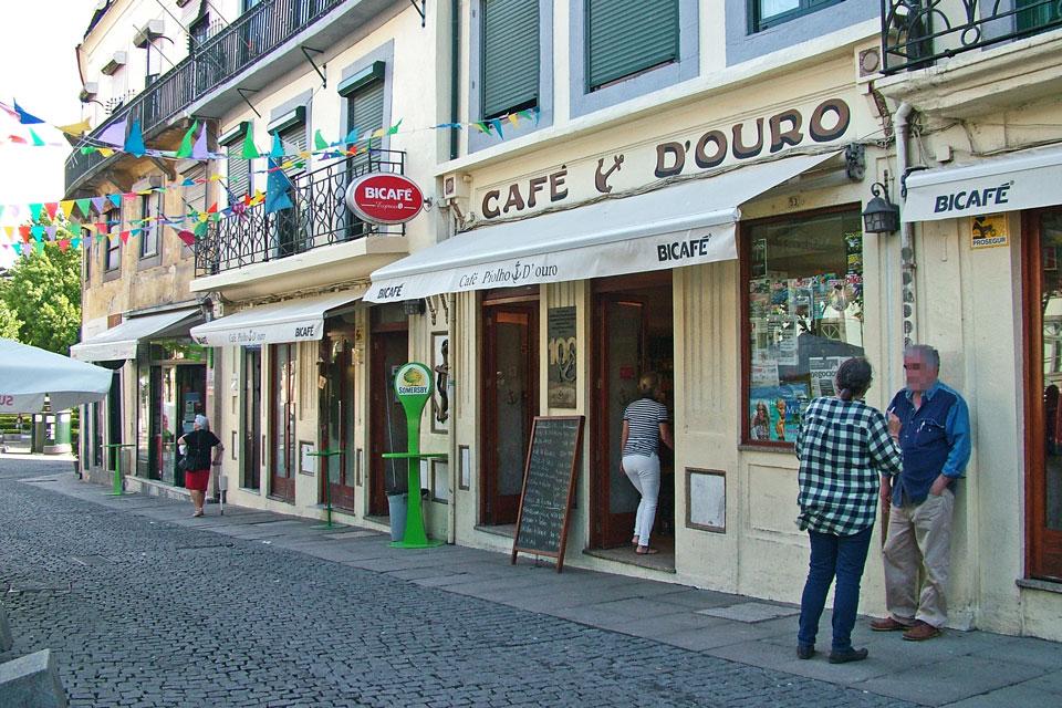 Café Piolho