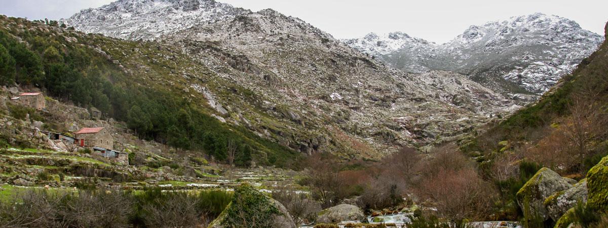 Loriga, Vale Glaciar